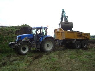 Hena bvba - Heist-op-den-berg - Transport
